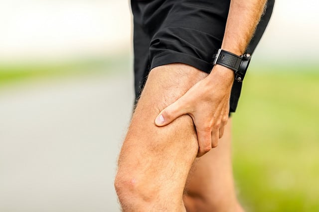 Muscle Leg Cramps While Running: Causes, Prevention, Treatment ...