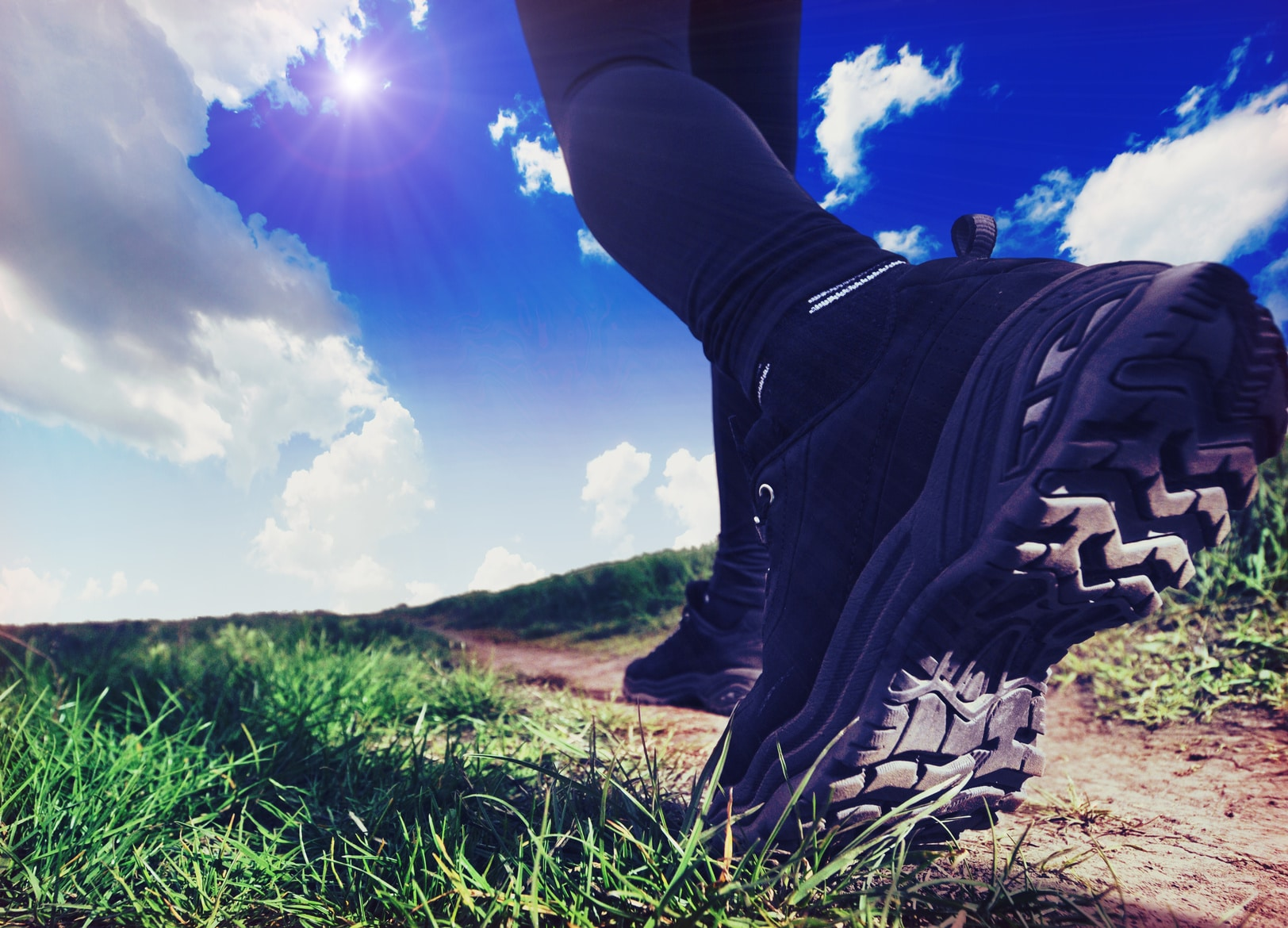The 5 Hill Workouts Runners Should Do