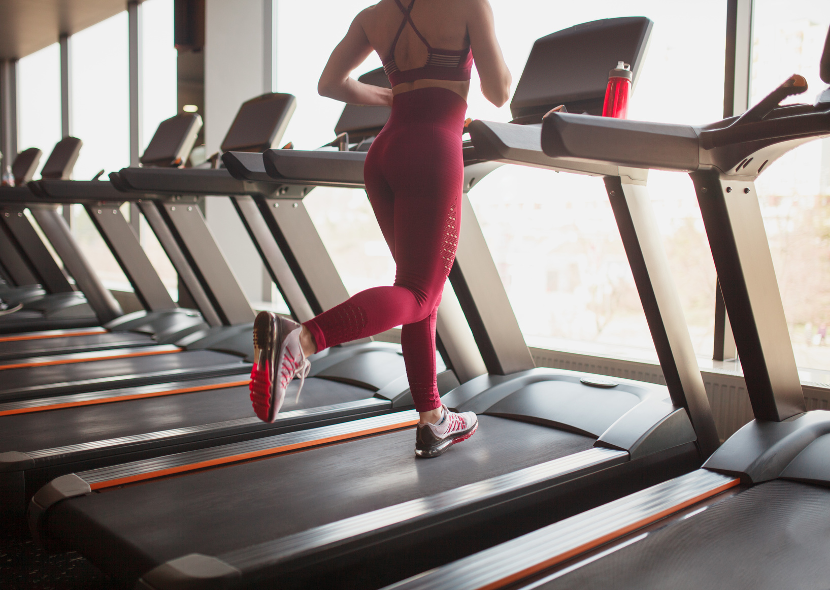 The 30-Minute Treadmill Workout for Beginners — Runners