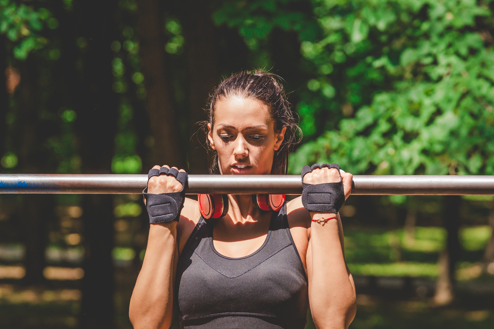 The 7 Best Isometric Exercises for a Full-Body Workout