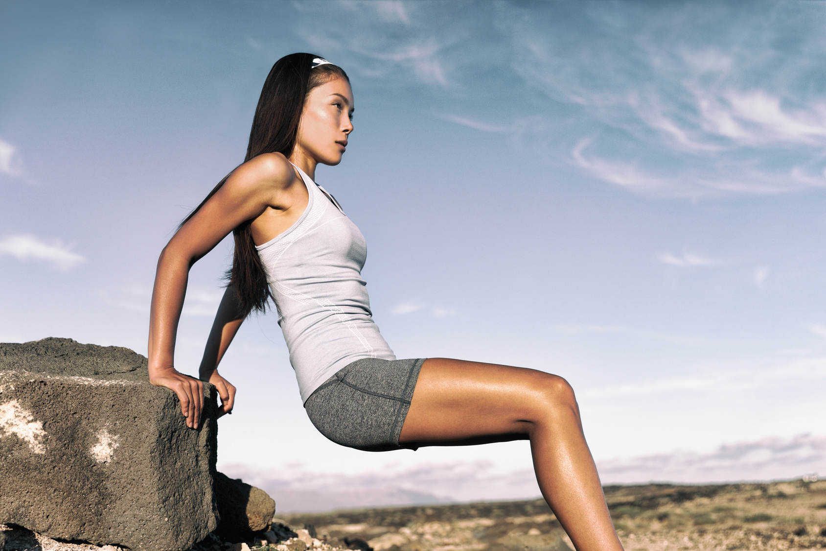 The 10 Best Bodyweight Exercises — Runners Blueprint
