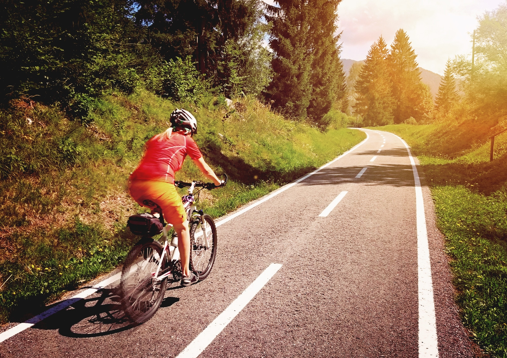The Best Cycling Workouts For Runners