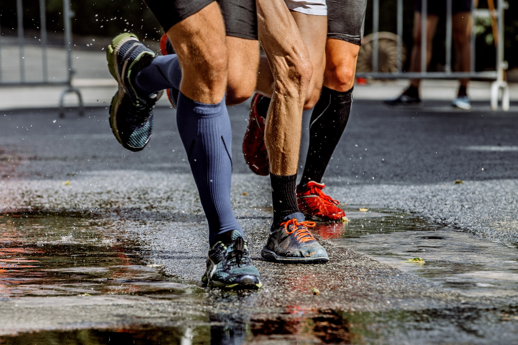 cca4d51288 How to Choose the Right Running Socks — Runners Blueprint