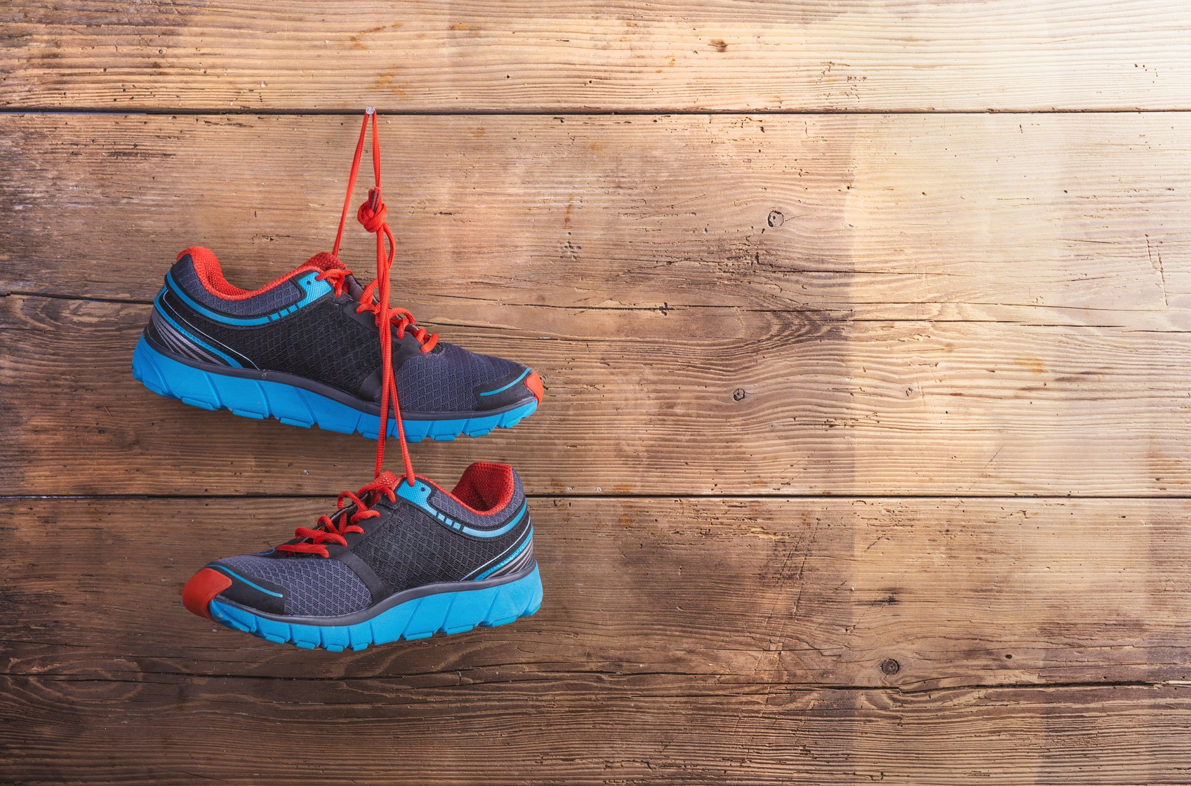 Running 101 - The 5 Main Running Shoes Types (& How to