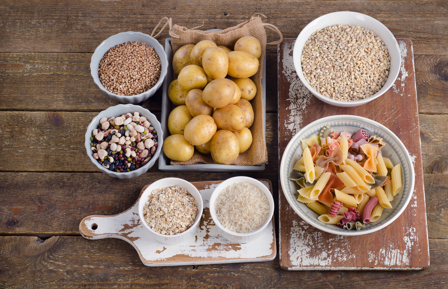 Runners Diet - Your Complete Guide to Carbohydrates ...