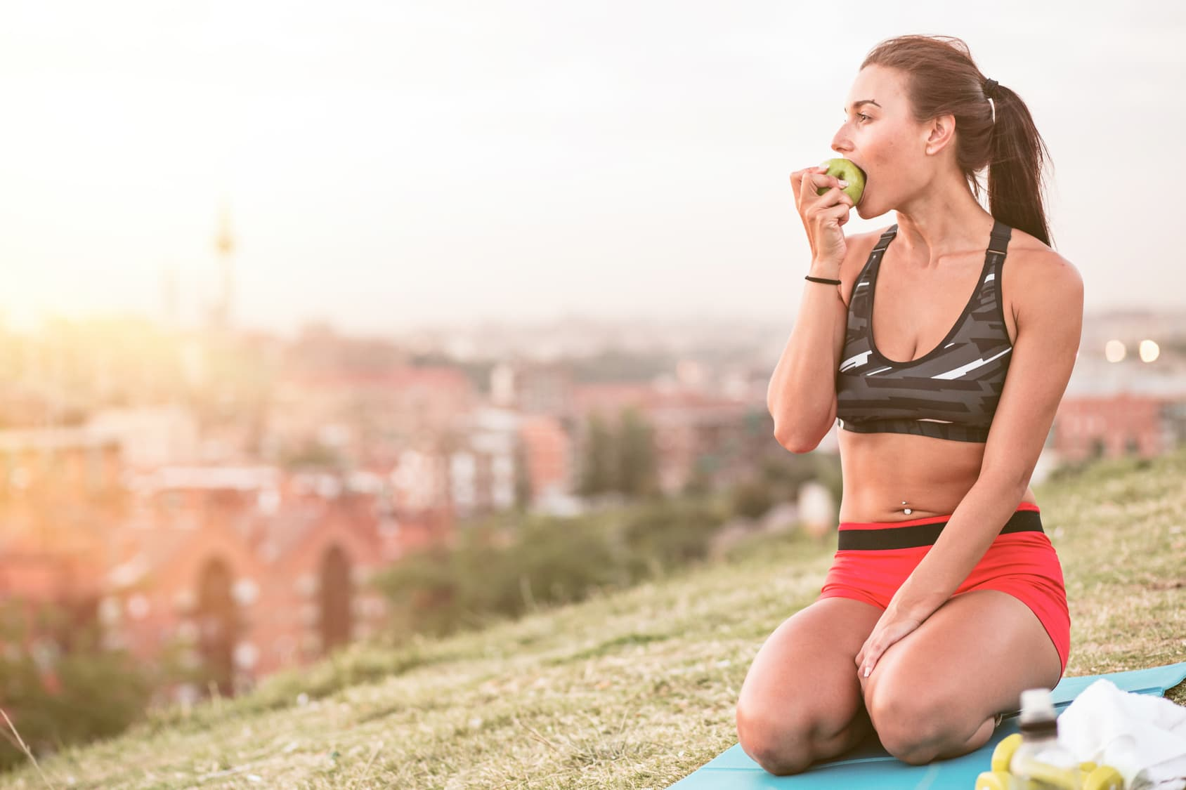 Good Running Recovery Foods
