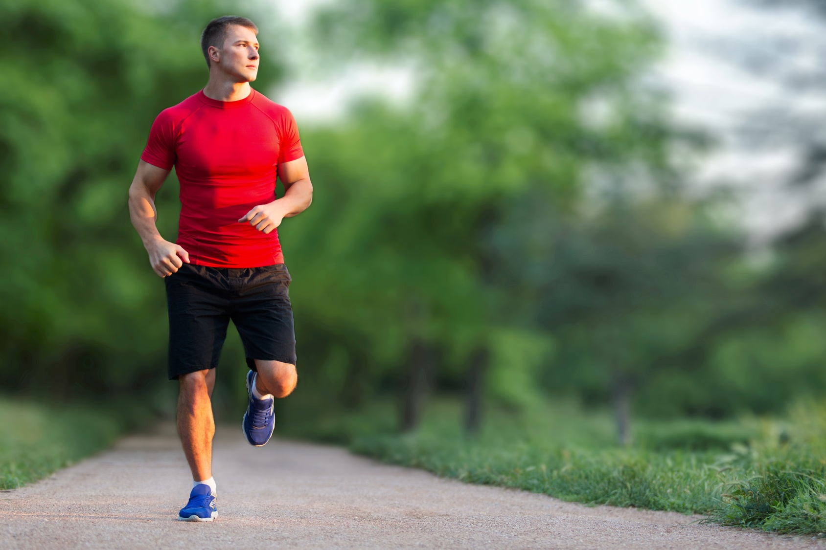 8 Ways To Increase Lung Capacity For Running