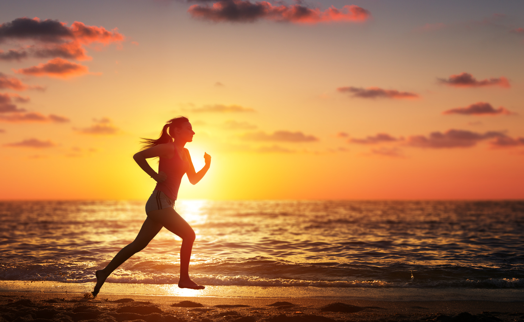 5 Interval Running Workouts For Speed Runner S
