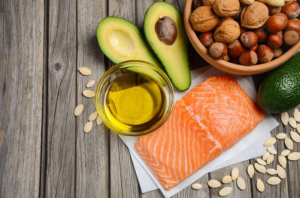Super Foods for runners