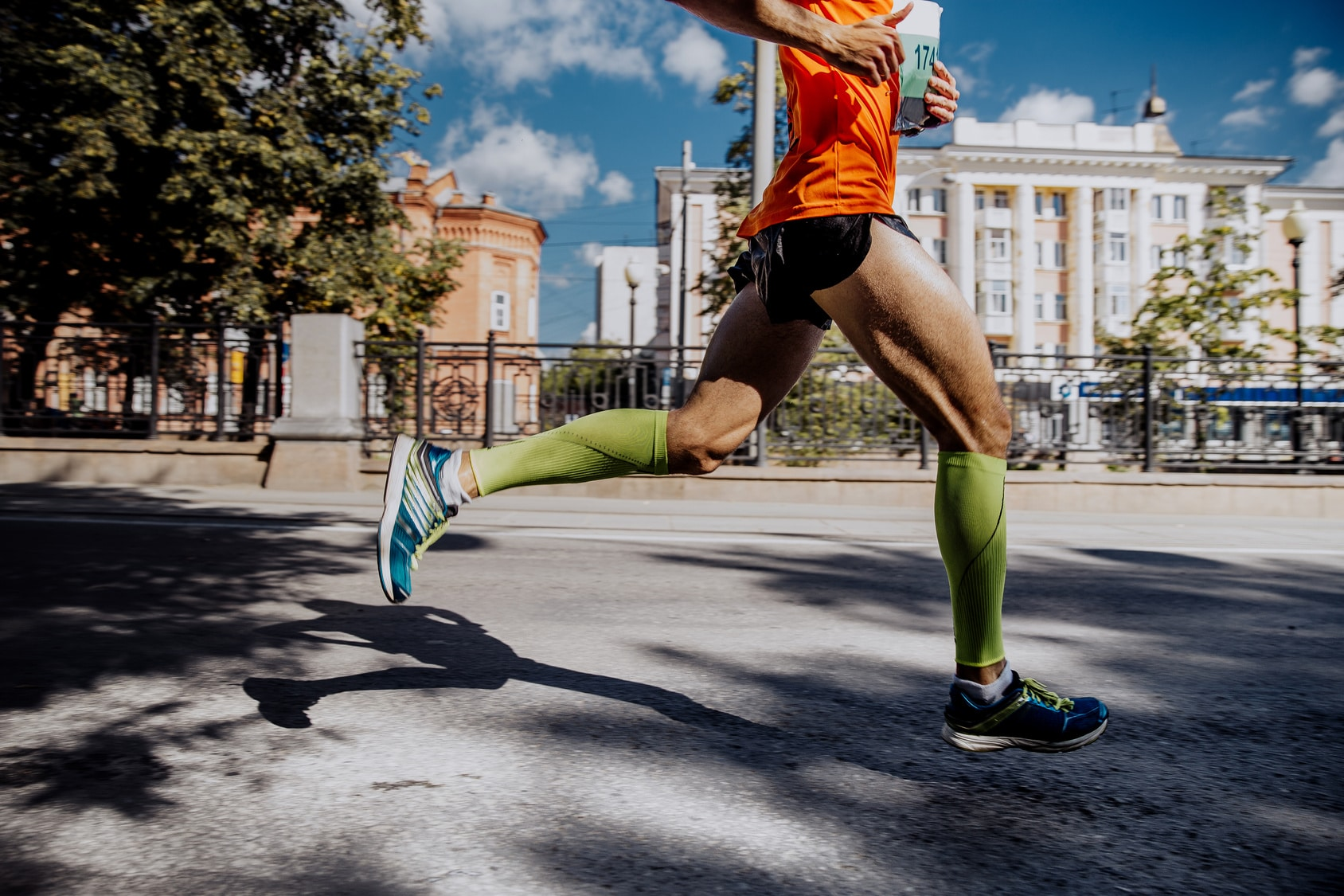 caa3ed76a6dd How to Choose the Right Running Socks — Runners Blueprint
