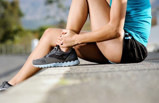 Foot Pain From Running