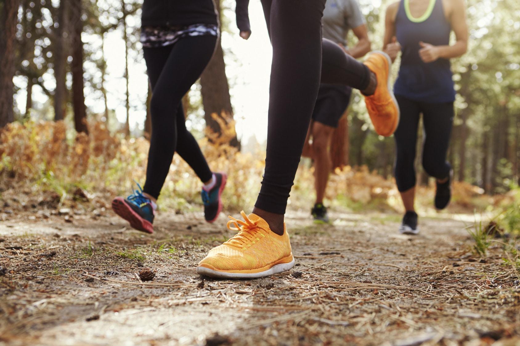 running shoes lifespan