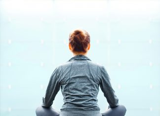 Yoga Poses to Ease Post-Run Muscle Soreness
