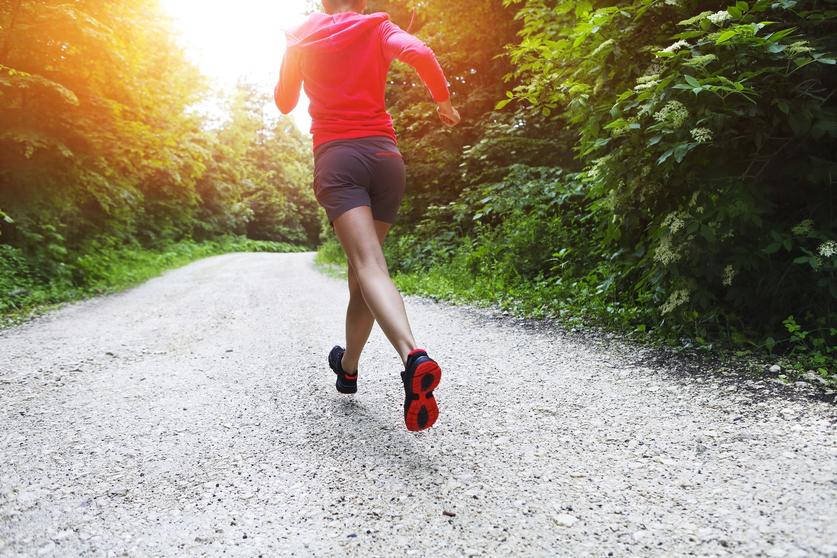 Drills to Improve Your Running Form exercise