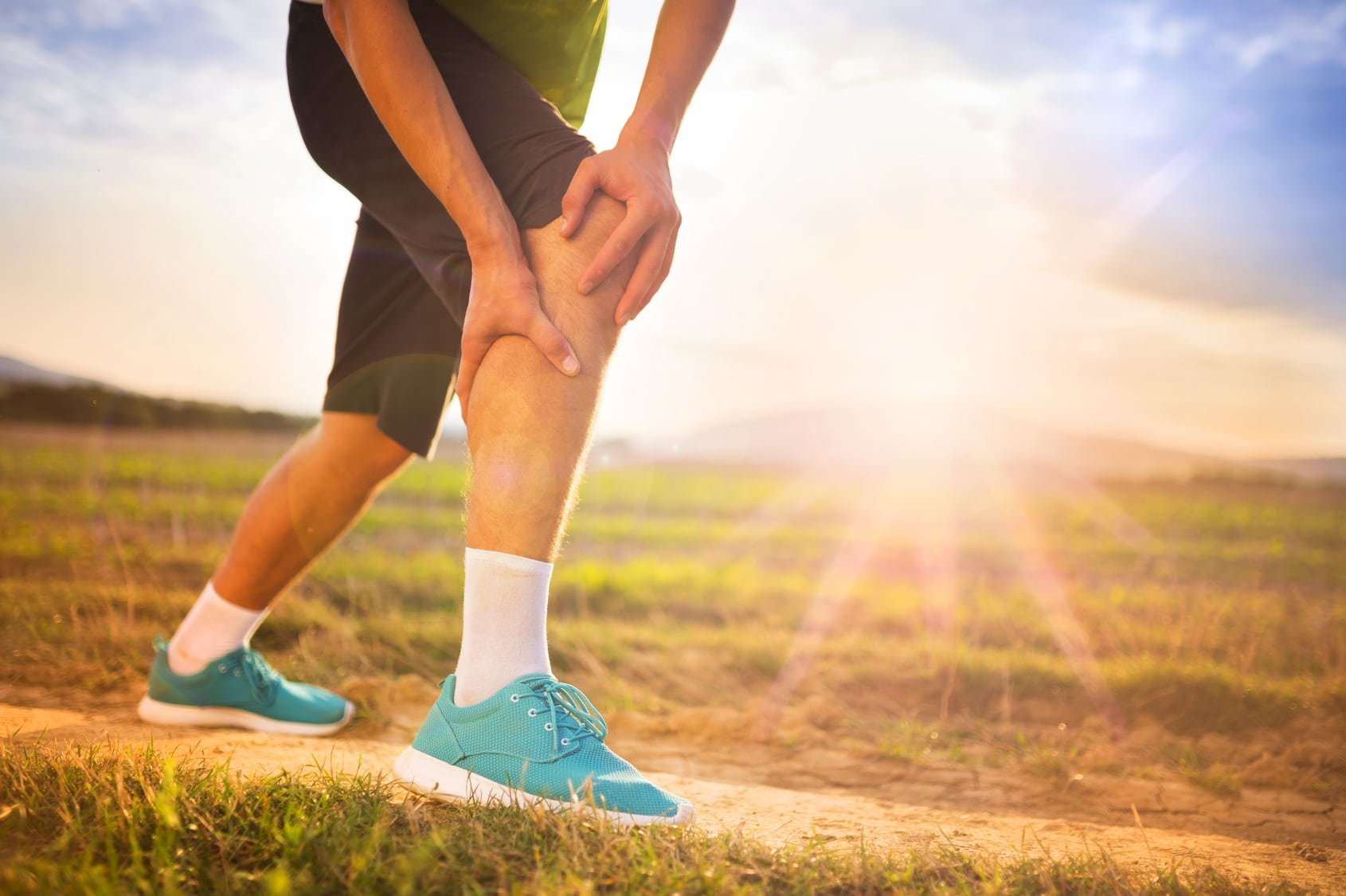 Knee Pain When Running The 7 Most Common Knee Injuries