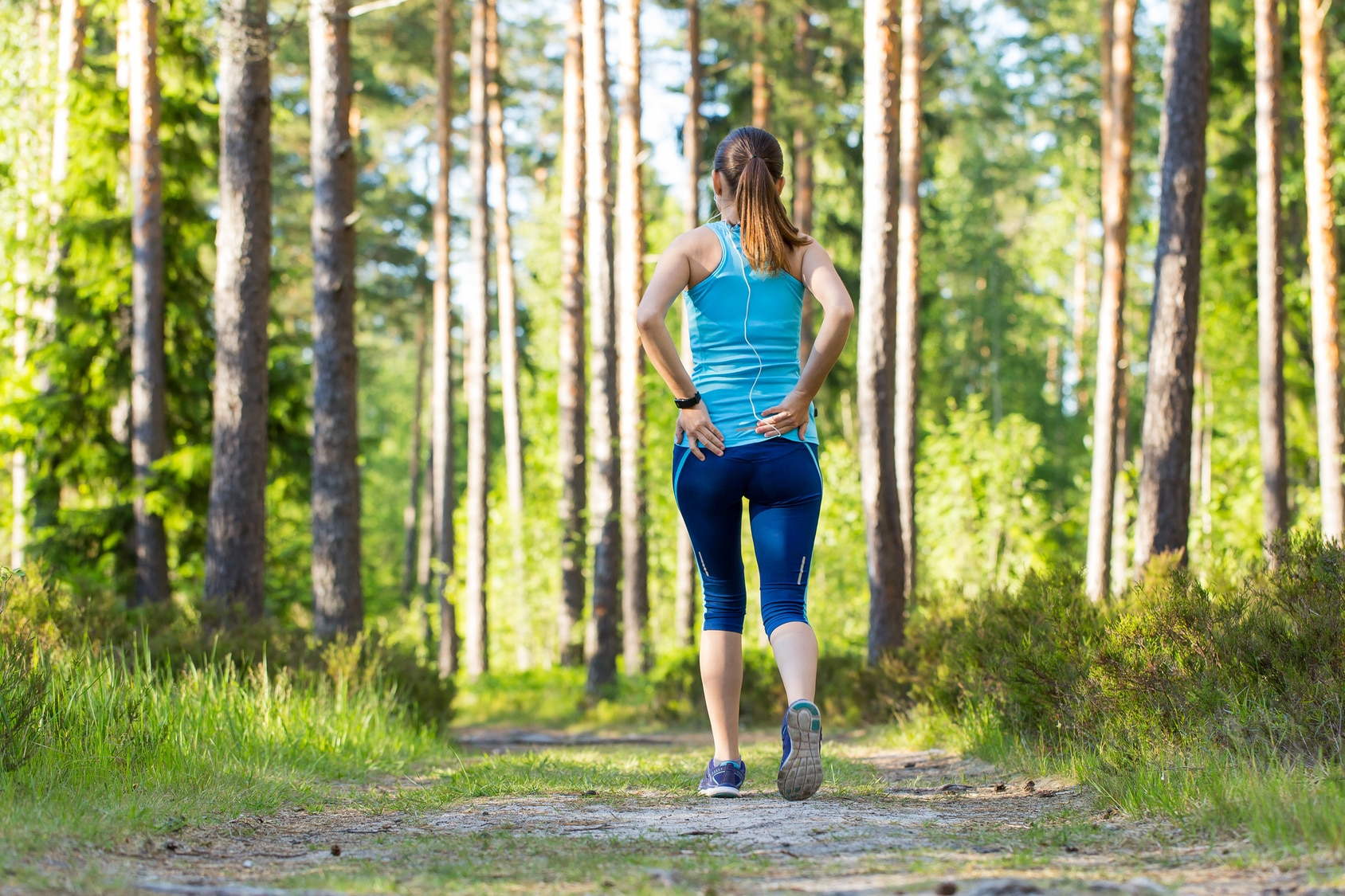 Back Pain When Running causes