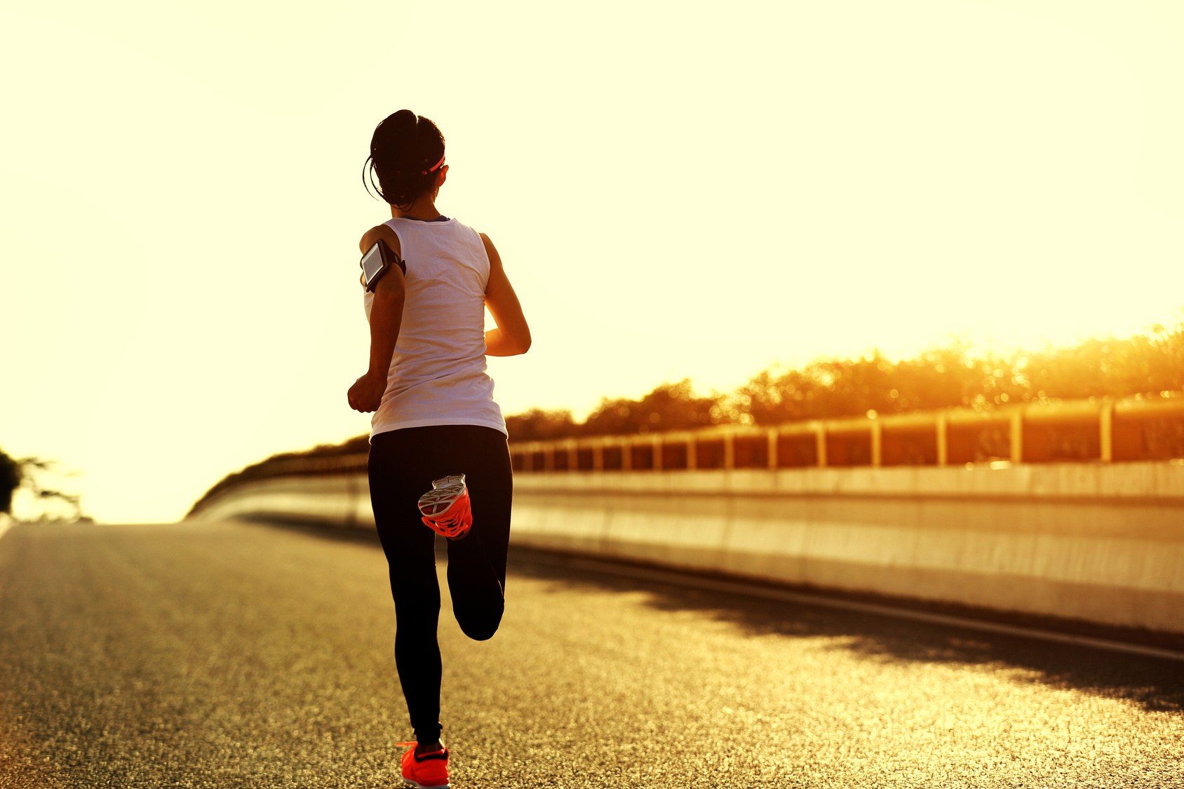 how many times to run in a week
